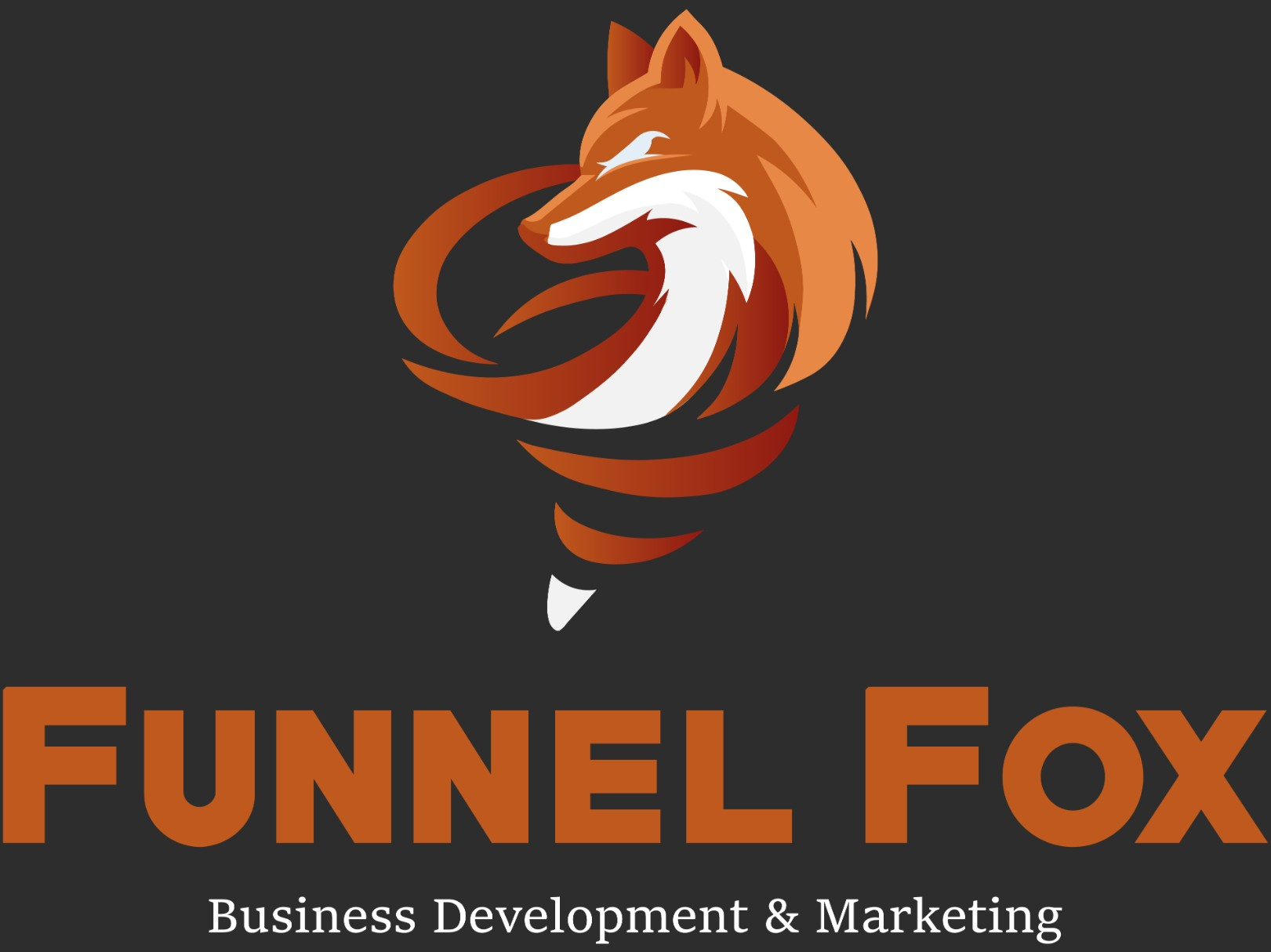 Funnel Fox Logo